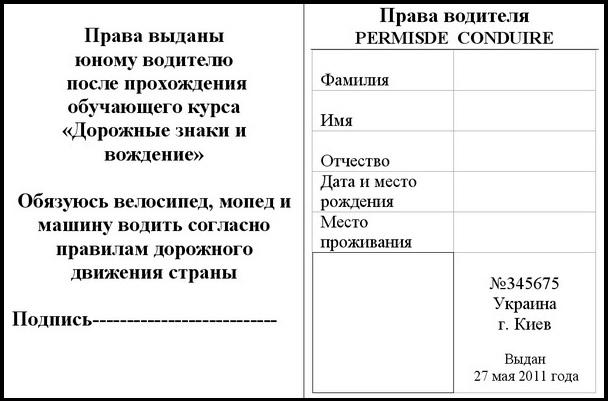 Справка водительские права Воскресенск