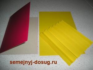 Изготовление сумочки-этапы 4-5