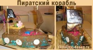 Как приготовить домашний торт-3